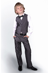 Детские брюки Stenser 09