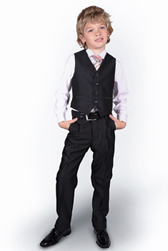Детские брюки Stenser 17