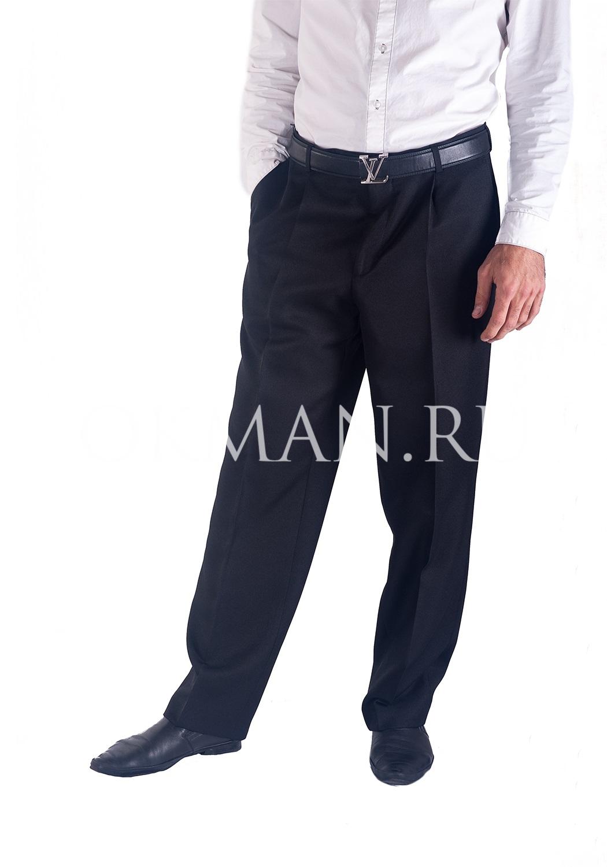 Купить брюки мужские классические