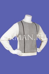 Плотный свитер MODESSA 100430
