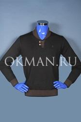 Плотный свитер YAMAK 1010