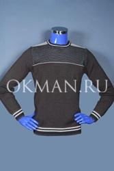 Плотный свитер YAMAK 1050
