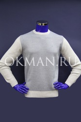 Плотный свитер YAMAK 1220
