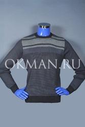 Плотный свитер YAMAK 1290