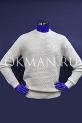 Плотный свитер YAMAK 1370