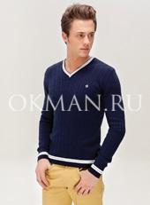 Тонкий свитер FABIANI 2137f