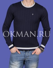Тонкий свитер FABIANI 2147