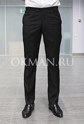 Зауженные стильные брюки Stenser 3121