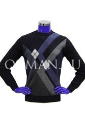 Плотный свитер YAMAK 0044