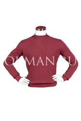 Тонкий свитер FABIANI 4185
