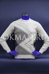 Плотный свитер YAMAK 4913