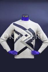 Плотный свитер YAMAK 4963