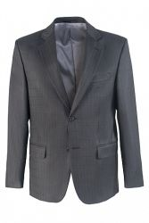 Мужской клетчатый пиджак Stenser 5049