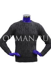 Плотный свитер СЕ&СЕ 524