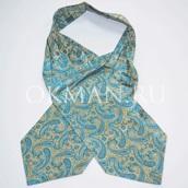 Галстук Аскот (шейный платок) шелковый 5331
