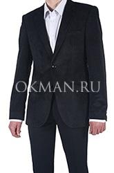 Пиджак мужской Stenser 5509
