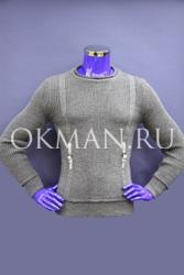 Плотный свитер СЕ&СЕ 592
