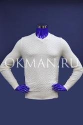 Тонкий свитер diff Ferrand 6351