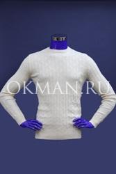 Тонкий свитер diff Ferrand 6481
