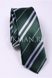 Мужской галстук разных цветов