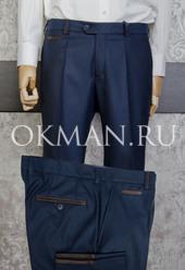 Зауженные мужские брюки Barkland Альфраг