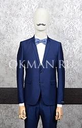 Мужской костюм Barkland Альто Slim Fit