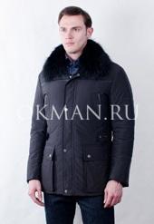 Мужская куртка Barkland Ардо