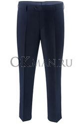 Синие брюки STENSER Б.40Р