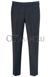Черные брюки STENSER Б10РА