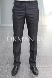 Молодежные брюки Stenser Б3115