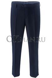 Синие брюки STENSER Б40РА