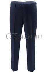 Синие брюки STENSER Б40РФ