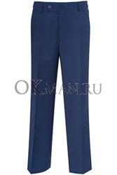 Синие брюки STENSER Б90РА