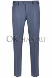 Серые брюки STENSER Б95Р