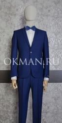 Приталенный мужской костюм Barkland Хорд