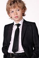 Детские галстуки