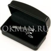 Зажим для галстука в коробке 0185