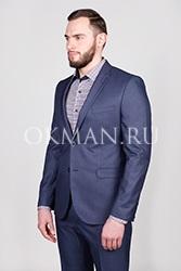 Мужской костюм Barkland Индекс Slim Fit