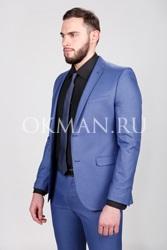 Стильный приталенный костюм Джимпи Barkland