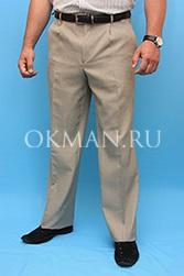 Летние мужские брюки KAIZER 895