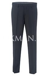 Темно-синие брюки Kaizer 885