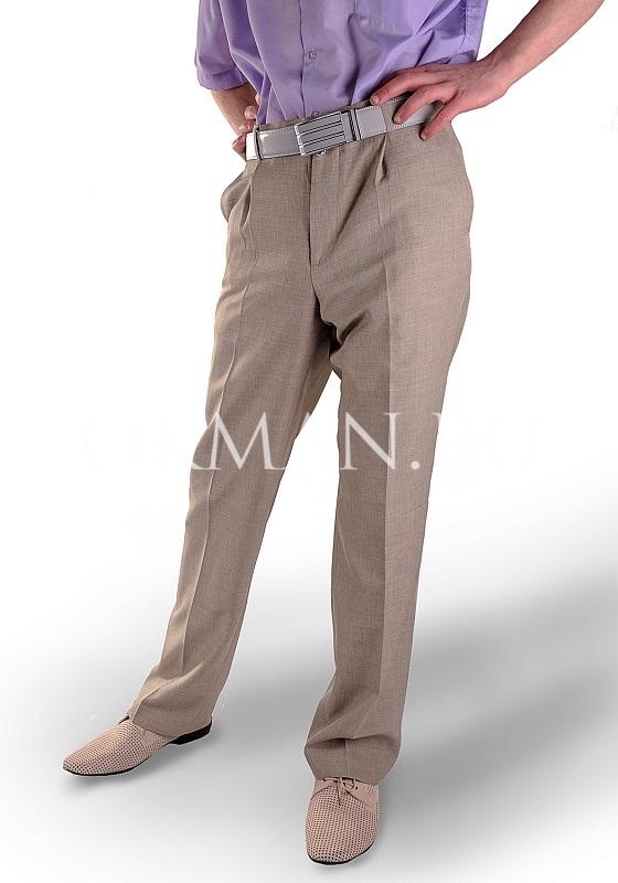 9a32bb4eeac5e Летние мужские брюки KAIZER 895 - Классические мужские брюки ...