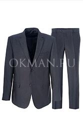 Полуприталенный костюм Kaizer 925