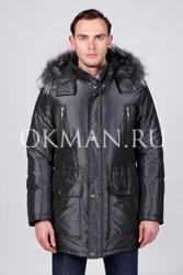 Мужская куртка Barkland Лаурен