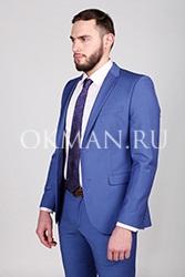 Мужской костюм Barkland Лазурит-2