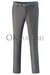 Серые брюки STENSER М204Р