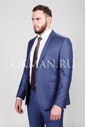 Мужской полуприталенный костюм Рион Barkland