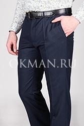 Мужские брюки Barkland Мустанг-14 Slim Fit Timothy