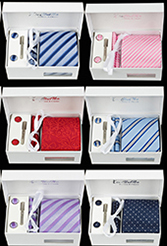 Наборы галстуков