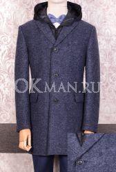 Мужское демисезонное пальто Barkland Нейтон